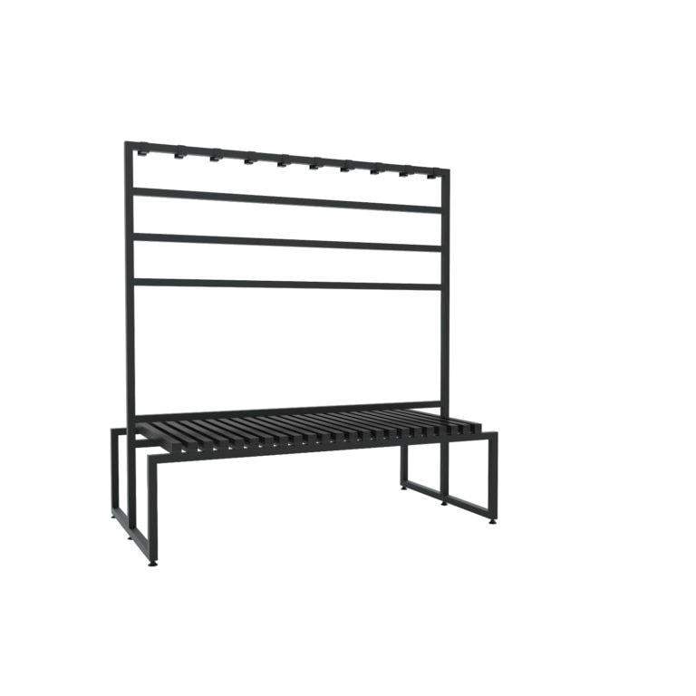Sola Bench Double Partition